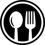 bestik ikon - test table