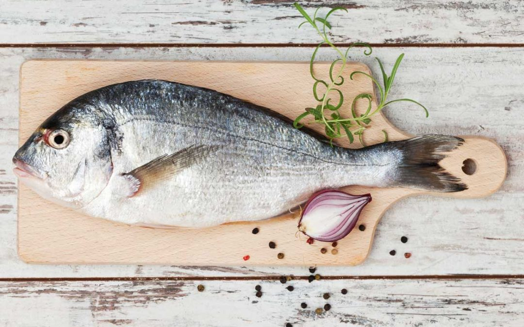 10 gode grunde til at lade dit liv gå i fisk